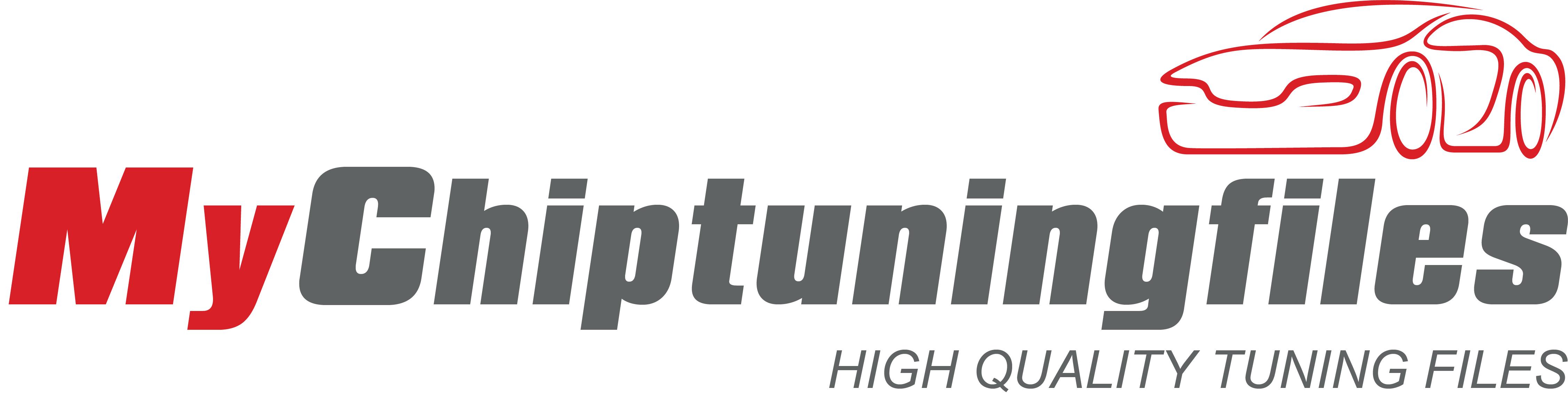 My Chiptuningfiles logo